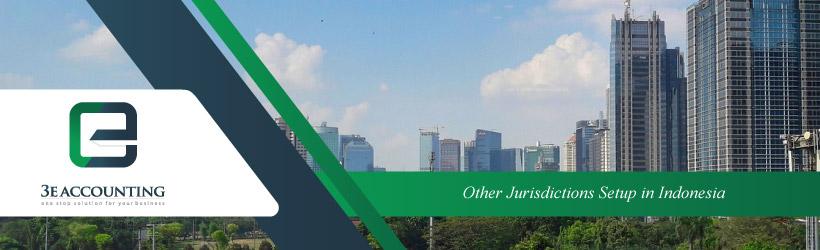 Company Incorporate in Indonesia