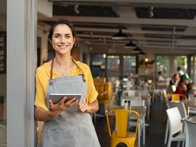 Key Control Mechanisms of a Restaurant Business