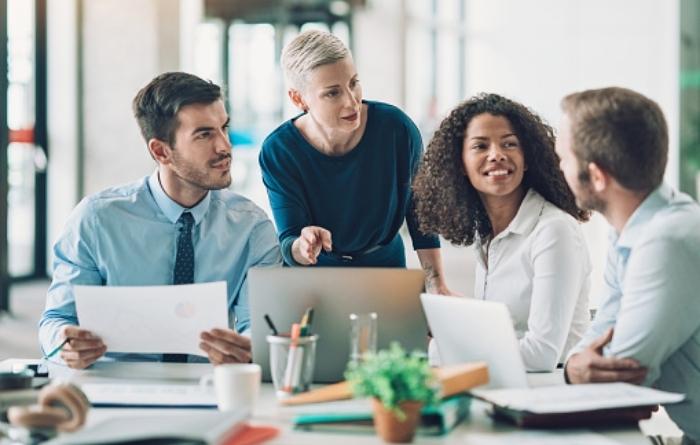 Advantages of a Small Company