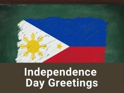 Philippines Independence Da