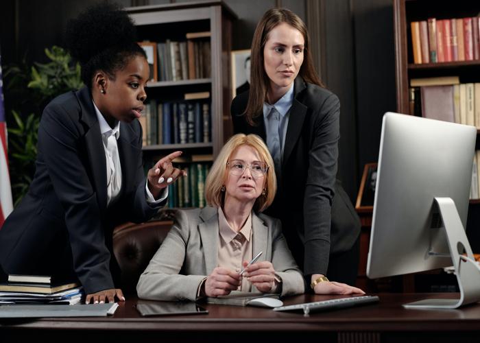 How to Guarantee a Tech-Savvy Secretary