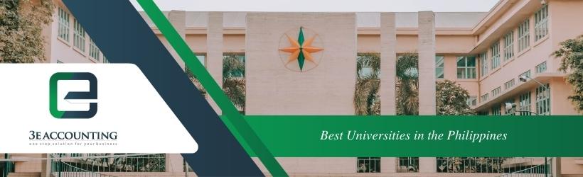 Best Universities in the Philippines