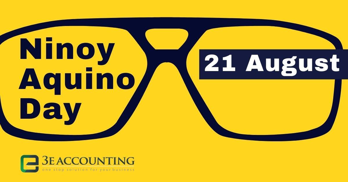 Ninoy Aquino Day Greetings 2021